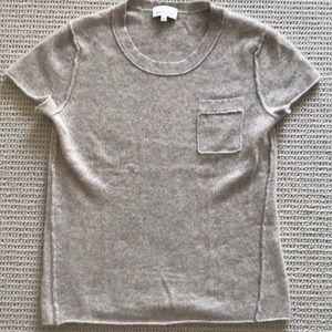 White + Warren cashmere sweater size small